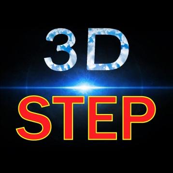 3D STEP Viewer RSi