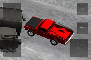3D Stunt Car Race