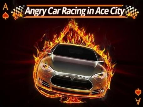 3D Super Grand Prix Speedway Street Classics - CSR Real Racing