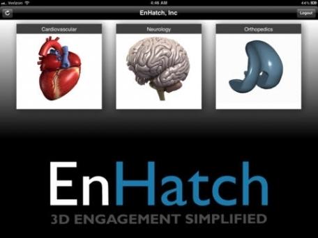 3D Techniq
