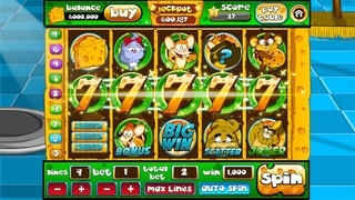 The Elusive Gonzales Slot - Play Now for Free or Real Money