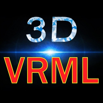 3D VRML Viewer RSi