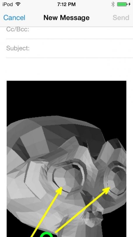 3D VRML Viewer RSi