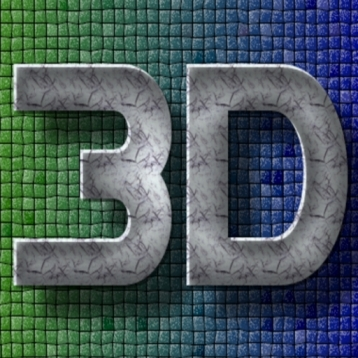 3D Wallpapers Pro