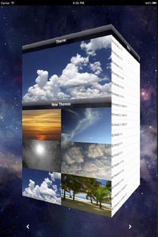 3D Web Browser HD