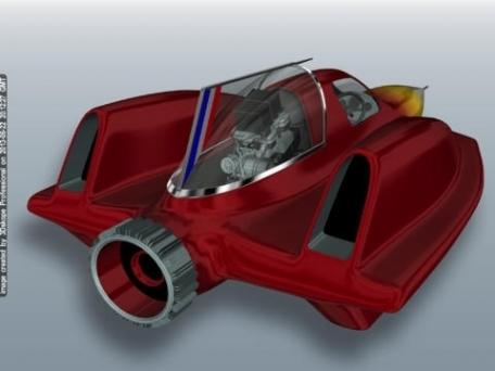 3Dskope - The Advanced 3D Viewer