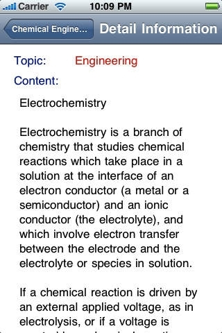 3-in-1 Chemical Engineering