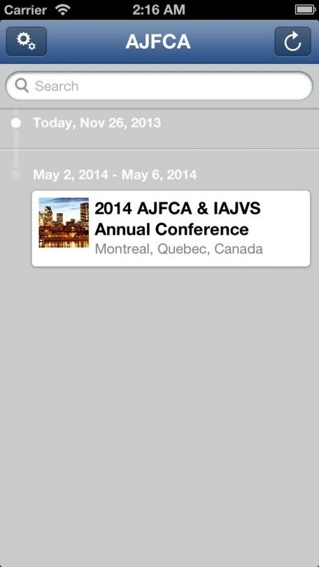 Association of Jewish Family & Children's Agencies (AJFCA)
