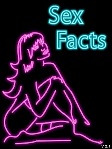1,001+ Sex Facts - FREE!