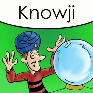 Knowji Vocab 6 Audio Visual Vocabulary Flashcards: A learning, memorization and pronunciation system with spaced repetition, ages 11 to 99 and ESL learners.