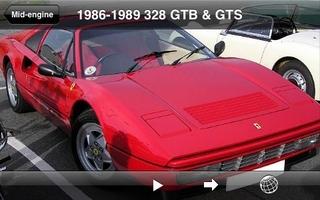 Ferrari Envi