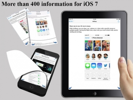 400+ for iOS 7, 6, and 5 (Your perfect Guide)