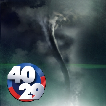 40/29 Tornadoes - Northwest Arkansas