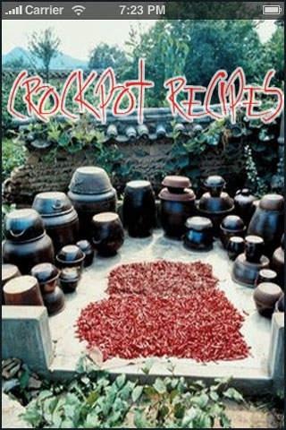 470 CrockPot Recipes