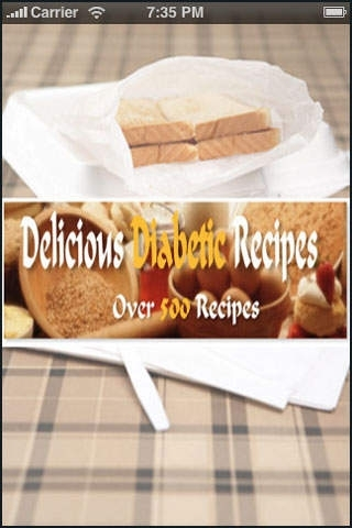 Delicious Diabetic Recipes ..