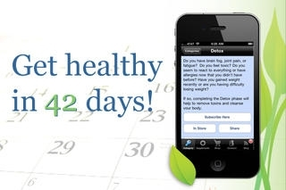 42 Healthy Solutions: Natural Healing Through Diet and Supplements