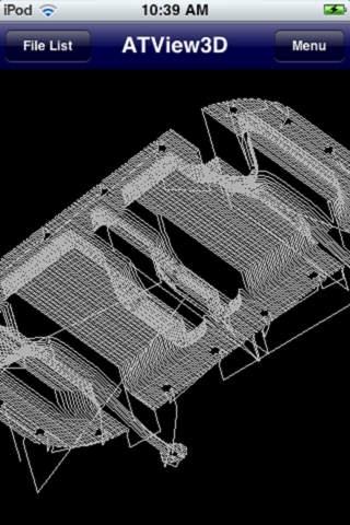 CAM View 3D--i