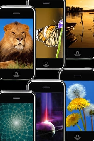 640x960 Wallpapers for iPhone 4 (FREE)