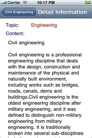 4-in-1 Civil Engineering