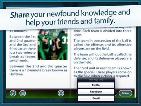 American Football - Understanding the Game