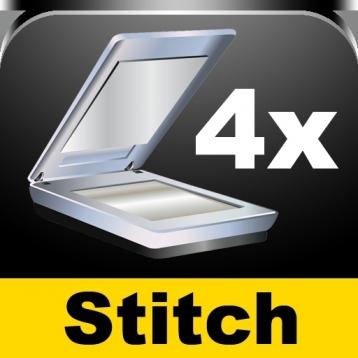 4xScanner - Smart Stitch!