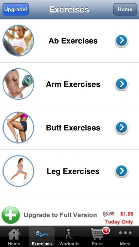 5 Min Weight Loss Workout Free