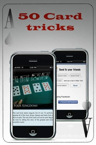 50 Card Tricks