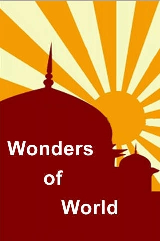 50 Wonders of World