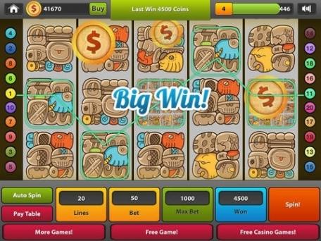 free slots games simslots
