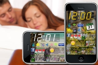 Alarm Clock....