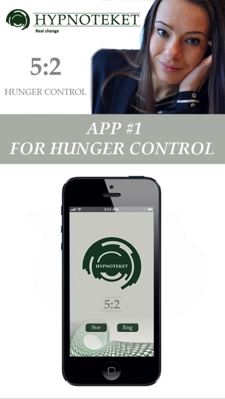 5:2 Hunger Control