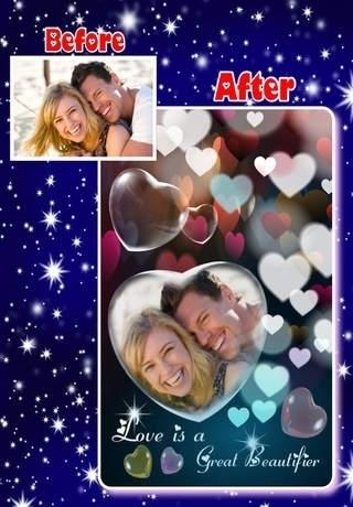 :) Love Poster