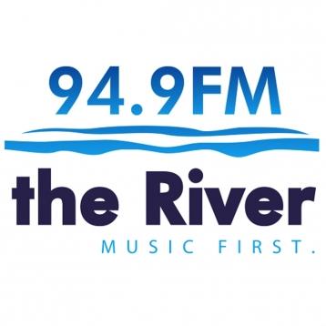 94.9 The River - KRVB