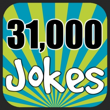 31,000 Jokes, Funny Stories and Fun Humor