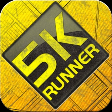 5K Runner: 0 to 5K run training Pro