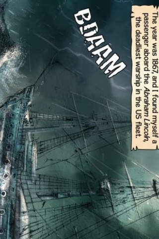 20,000 Leagues under the Sea - the Graphic Novel - Preview