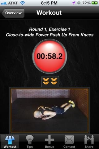 5-Round Fury Fitness