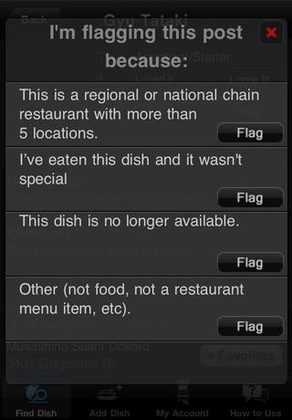5-Star Dish