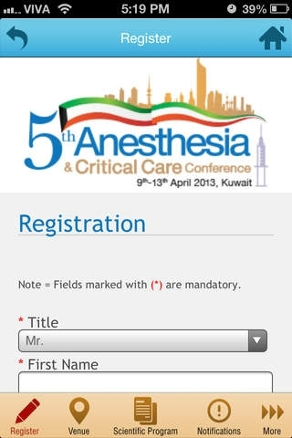 5th Anesthesia & Critical Care Conference
