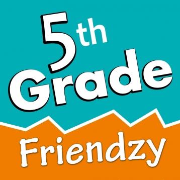5th Grade Friendzy