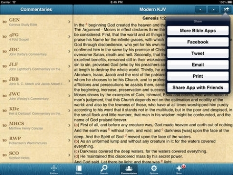 9,456 Bible Words Encyclopedia with Bible Study
