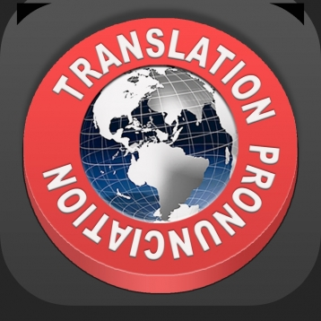60+ languages Translation+Voice+Pronunciation+OCR - Google VS. Bing - iPronunciation FREE