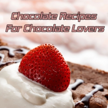 600 Delicious Chocolate Recipes For Chocolate Lovers