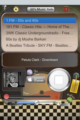 60s Music Radio