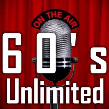 60\'s Music Unlimited. Top oldies & retro radio hits from all genres