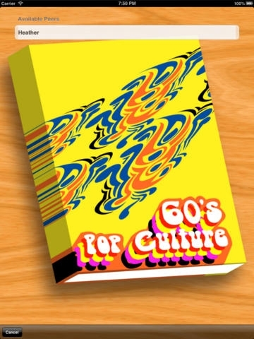 60's Pop Culture