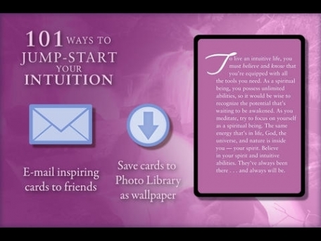 101 Ways to Jump Start Your Intuition - John Holland