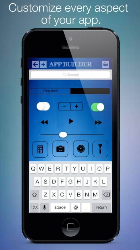 App Builder Pro