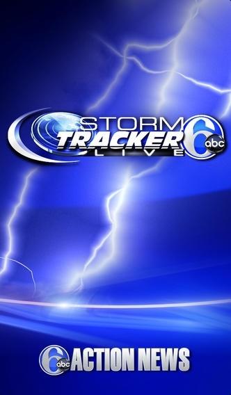 6abc StormTracker