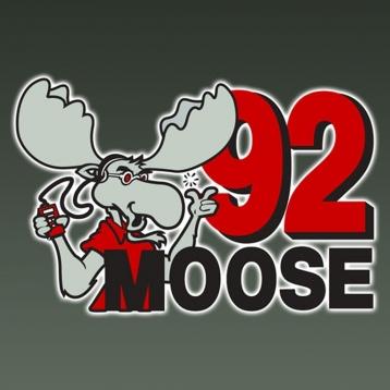 92 Moose